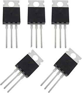 5 pcs of MJE3055T MJE3055 10A 60V NPN Transistor for General Purpose and Switching Applications