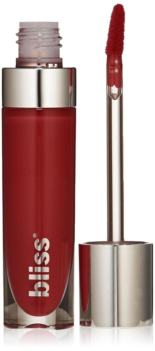 テンポ瞳民兵ブリス Bold Over Long Wear Liquefied Lipstick - # Berry Berry Lovely 6ml/0.2oz並行輸入品