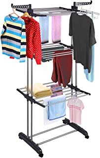 Best heated clothes rail Reviews
