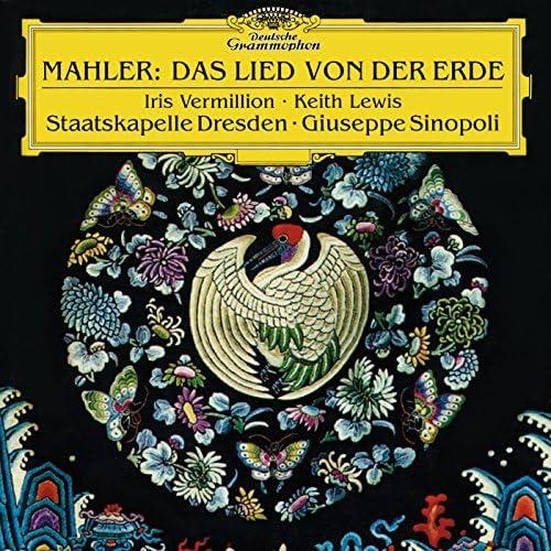 Iris Vermillion, Keith Lewis, Giuseppe Sinopoli & Staatskapelle Dresden