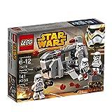 LEGO, Star Wars, Imperial Troop Transport (75078)