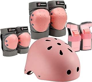 Best pj mask helmet and knee pads Reviews