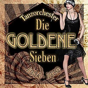 Tanzorchester Die Goldene Sieben