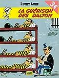 Lucky Luke, tome 12 - La guérison des Dalton de Morris (3 juin 2015) Album