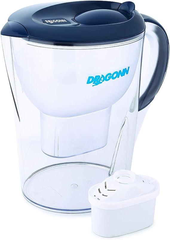 DRAGONN Alkaline Water Pitcher - 3.5 Liters