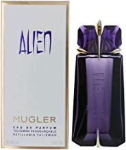 Alien by Thierry Mugler Eau De Parfum Spray Refillable Talisman 3.0 ounce