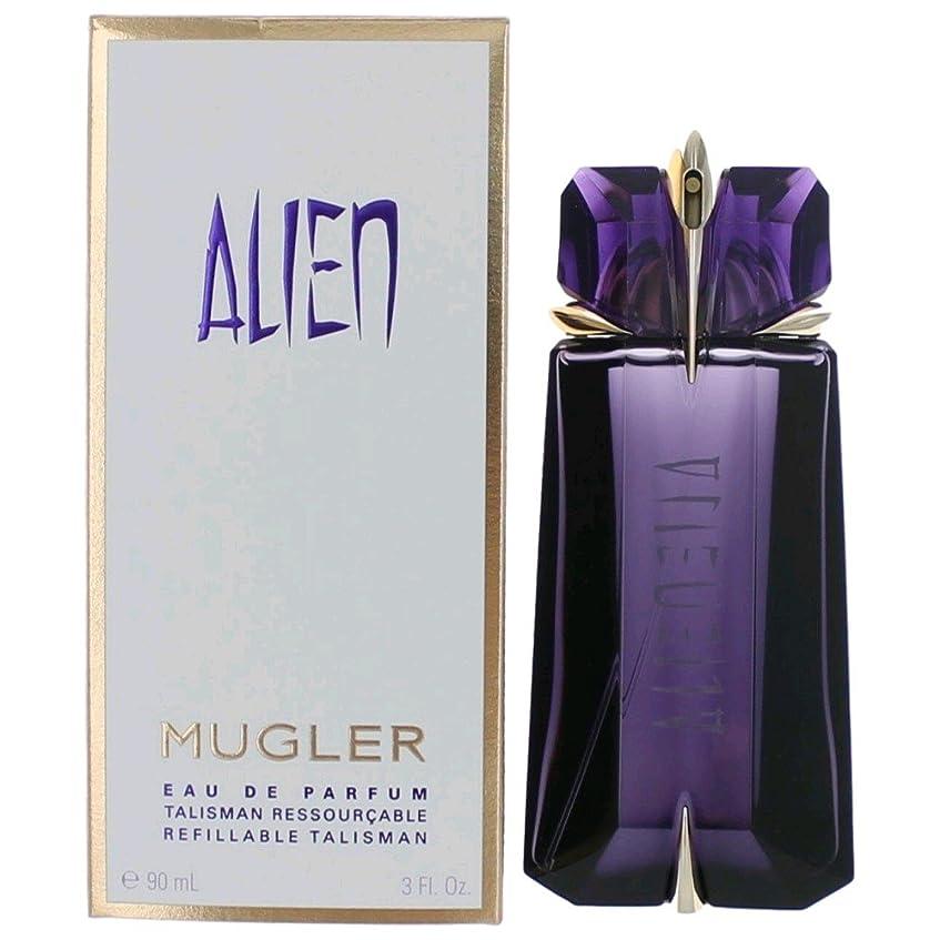 救出胆嚢限界Thierry Mugler Alien 90ml