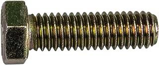 CUB CADET OEM Hex Screw 3/8-16X1.25 MTD 217 321 328 337 364 RZT 22 42 RZT-S50 LTX1040 710-3005