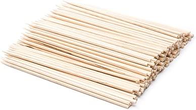 Fox Run Brands Bamboo Skewers, 4-inch (set of 200)