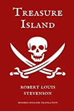 Treasure Island (Modern English Translation)