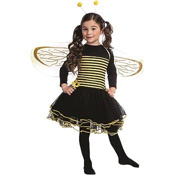 Dress Up America - Conjunto de Disfraz de Mariquita para niños ...