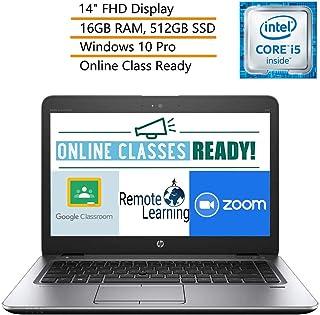 2020 HP EliteBook 840 G3 14