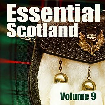 Essential Scotland, Vol. 9
