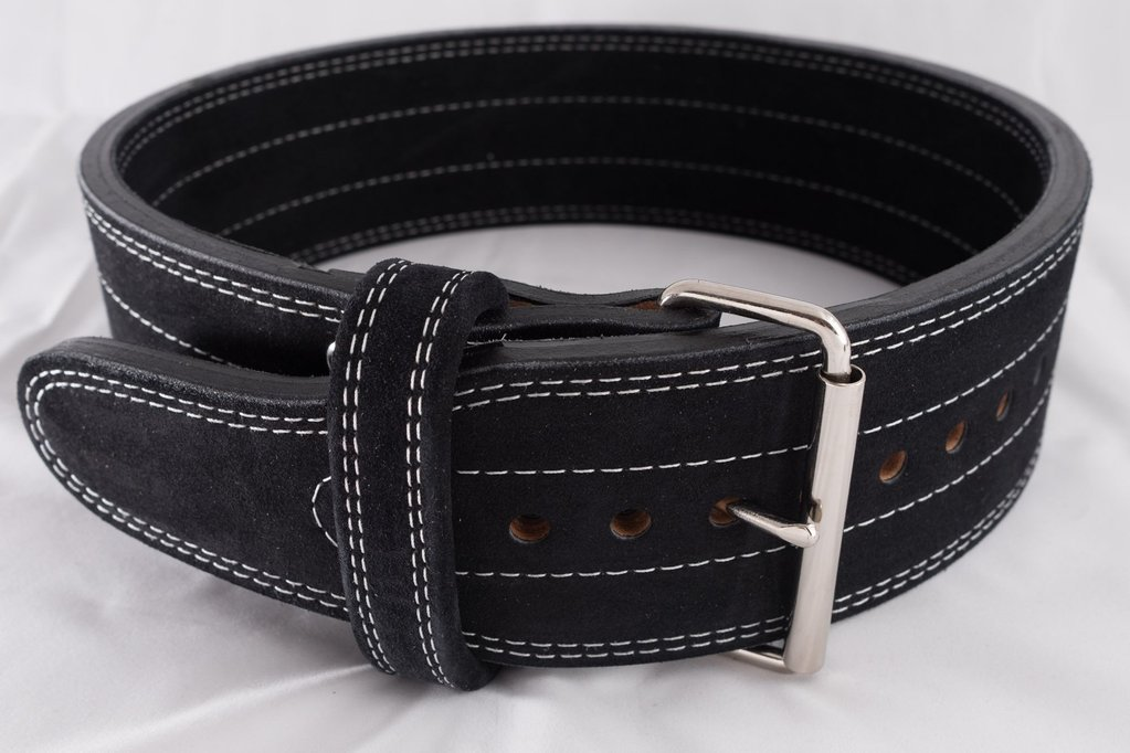 Inzer Advance Designs Forever Buckle