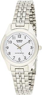 Casio Casual Watch Analog Display Quartz for Women LTP-1129A-7B