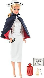 Barbie My Favorite Career Vintage Registered Nurse Barbie Doll