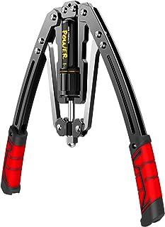 Newan Power Twister, Arm Forearm Exerciser Chest Expander...
