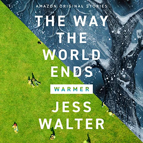 The Way the World Ends cover art