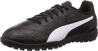 PUMA Monarch TT Jr, Zapatillas de fútbol Unisex Niños