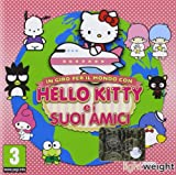 Around The World With Hello Kitty & Friends [Importación Italiana]