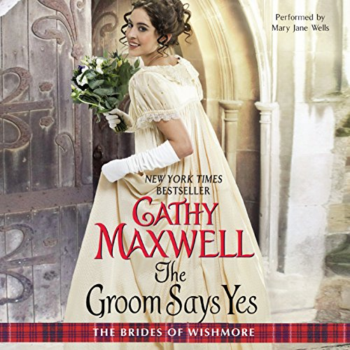 The Groom Says Yes cover art