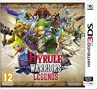 Hyrule Warriors Legends (B00ZS860JE) | Amazon price tracker / tracking, Amazon price history charts, Amazon price watches, Amazon price drop alerts