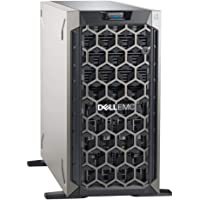 Deals on Dell PowerEdge T340 Tower Server Desktop w/Intel Celeron G4900