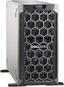 Dell PowerEdge T140 Tower Server ( Celeron G4930 / 8GB / 1TB)