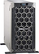 Dell PowerEdge T340 Tower Server, Windows 2016 Standard OS, Intel Xeon E-2124 Quad-Core 3.3GHz 8MB, 32GB DDR4 RAM, 8TB Storage, RAID, Single PSU