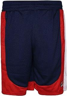 : Fila Shorts et bermudas Homme : Vêtements