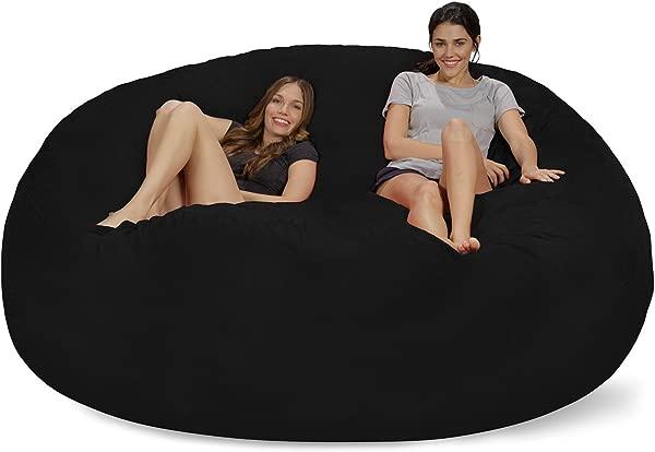 请放松一下,用软包的枕头,让我觉得巴蒂蒂·巴洛克的沙发和床垫的小木屋,用了一张巨大的枕头,用X光片和X光片和X光片