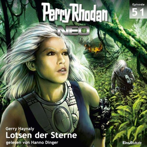 Lotsen der Sterne audiobook cover art