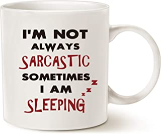 Best sleeping in office funny quotes Reviews