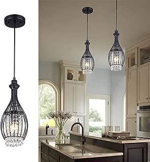 Best crystal modern lighting Reviews