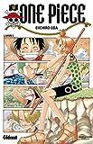 One Piece - Édition originale - Tome 09 - Larmes