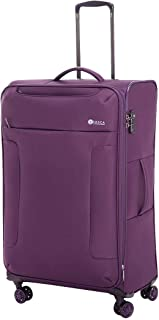 """Tosca So-Lite 3.0 29"""" Large Spinner Suitcase Plum"""