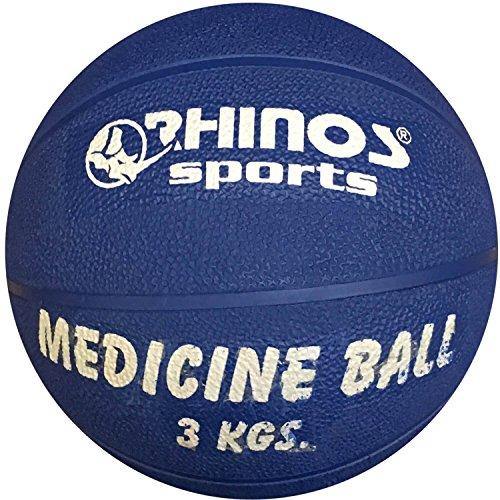 5/Unidades, 22,5/cm, Azul RHINOS sports Ranuras Vallas