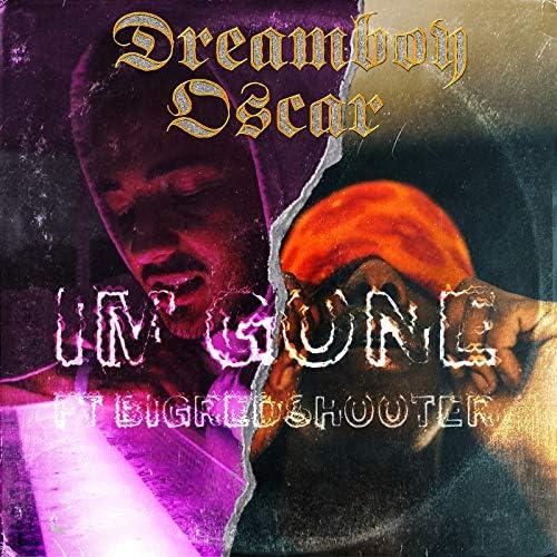Dreamboy Oscar feat. BigRedShooter