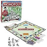 [page_title]-Hasbro Gaming C1009156 - Monopoly Classic österreichische Version Familienspiel