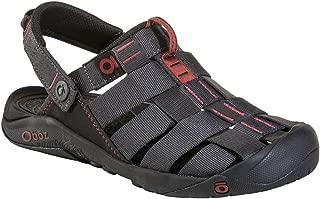 Best oboz men's sandals Reviews
