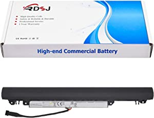 L15L3A03 L15S3A02 L15C3A03 Laptop Battery for Lenovo Ideapad 300-14ISK 300-15ISK 110-14AST 110-14IBR 110-15ACL 110-15AST 110-15IBR 110 Touch-15ACL Series 5B10L04166 5B10L04167 5B10L04215 10.8V 24Wh