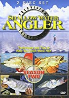 Shallow Water Angler TV Season 2 (2006) 2 DVD Set