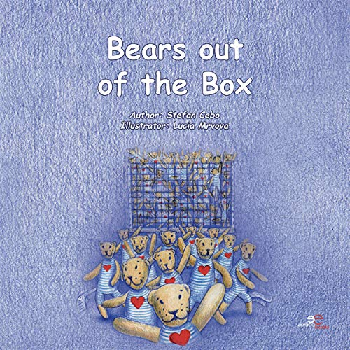 Bears out of the box (BUILD UNIVERSES) (English Edition)