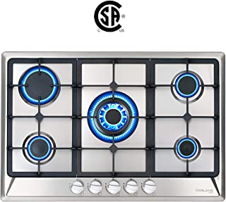 Gas Cooktop, Gasland Chef GH77SF 30