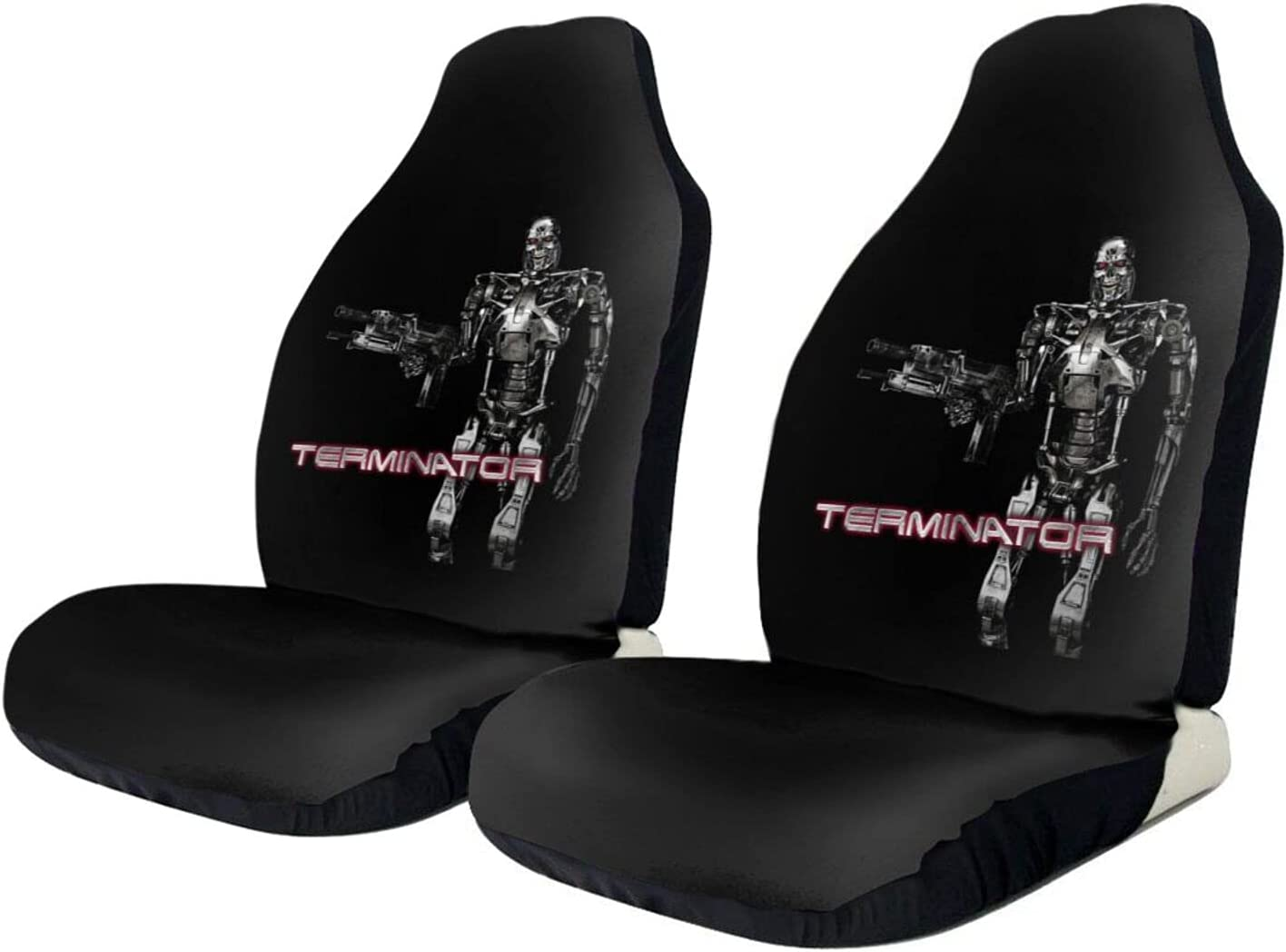 Terminator Car We OFFer at cheap prices Seat Covers Sales for sale Interior Cushion Accessories Mat Pad