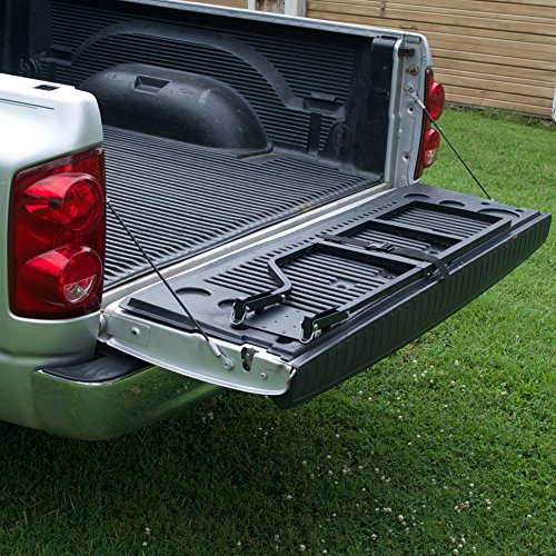 Traxion 5-100 Tailgate Ladder