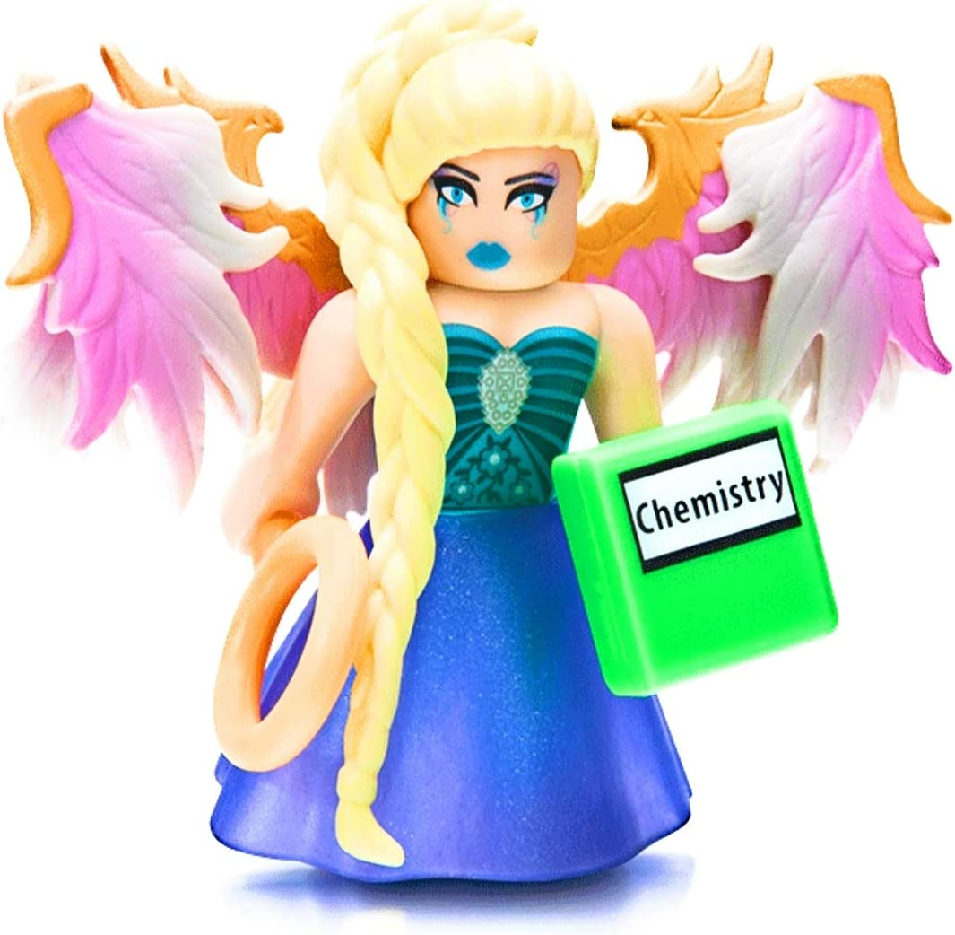 Gold Collection Royale High School Enchantress Single Figure Pack With Exclusive Virtual Item Code Amazon Com 1,583 likes · 32 talking about this. gold collection royale high school enchantress single figure pack with exclusive virtual item code