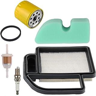 Harbot Air Filter Tune up Maintenance Kit for Cub Cadet LT1042 LT1045 LTX1040 LTX1042 LTX1045 RZT42 Toro 98018 LX420 LX460 Lawn Mower