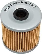 Road Passion Oil Filter for KAWASAKI KLF220 BAYOU 215 1988-2001 KLF220 BAYOU 220 2002 KLF250 BAYOU 250 2003-2011