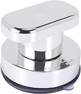 Haudang Zuignap handvat deur koelkast lade badkamer trekknop wandhouder leuning geen schroeven meubels hardware
